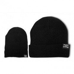 THRASHER Sad Goat Beanie Black - Bonnet Thrasher