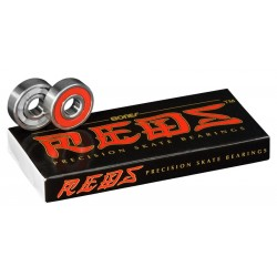 BONES Reds - Roulements / Bearings