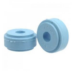 VENOM Eliminators 86A Pastel Blue Bushings - Gommes de Trucks Longboard