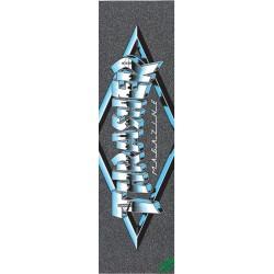 THRASHER x MOB GRIP Plaque de Grip Assorted - Griptape Skateboard