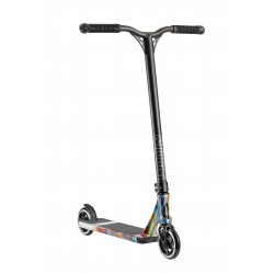 BLUNT Scooter Prodigy S8 Swirl Edition 2021 - Trottinette Freestyle Complète