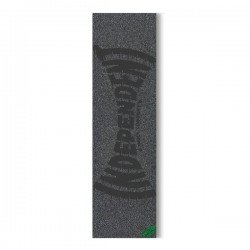 MOB GRIP x INDEPENDENT Plaque de Grip Breakneck - Griptape Skateboard