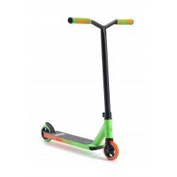 BLUNT Scooter One S3 Green / Orange - Trottinette Freestyle Complète