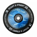 ROOT INDUSTRIES Air Signature Scoot 2 Street 110mm Wheels - Roues Trottinette Freestyle
