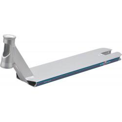LUCKY Cody Flom Signature V3 Deck Argent - Plateau Trottinette Freestyle