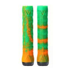 BLUNT Scooter Hand Grip V2 Green / Black - Poignées Trottinette Freestyle