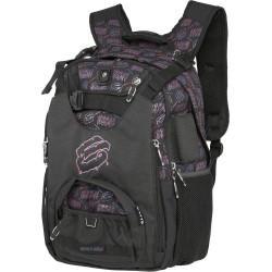 ELYTS Backpack Junior Rich x Elyts - Sac à Dos Trottinette Freestyle
