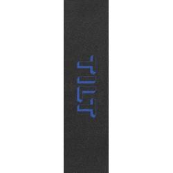 TILT 3D Logo Griptape Bleu - Grip Trottinette Freestyle