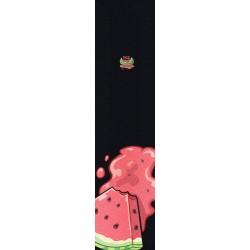 FIGZ Collection XL Melon Griptape - Grip Trottinette Freestyle
