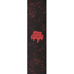 FIGZ Collection XL Throw Bangers Griptape - Grip Trottinette Freestyle