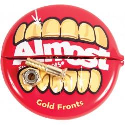 "ALMOST Visserie Mouth Allen 0.875"" - Bolts Skateboard"