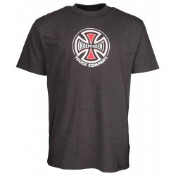INDEPENDENT Truck Co Tee-shirt - Charcoal Heather