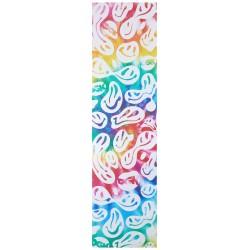 DGK Plaque de Grip Drippy Multi - Griptape Skateboard