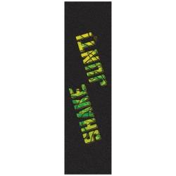 SHAKE JUNT Plaque de Grip T Funk Pro - Griptape Skateboard