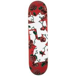 """DGK Bloom 8.06"""" Deck Skateboard - Plateau de Skate Professionnel"""