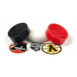 ALMOST Puck Wax - Cire Skateboard / Trottinette Freestyle