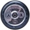 STRIKER Toni Castillo 110mm Wheels Raw & Black - Roues Trottinette Freestyle