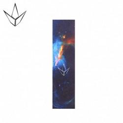BLUNT Scooter Galaxy Deep Blue Griptape - Grip Trottinette Freestyle