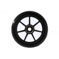 ETHIC DTC Incube 100mm Wheels Black - Roues Trottinette Freestyle