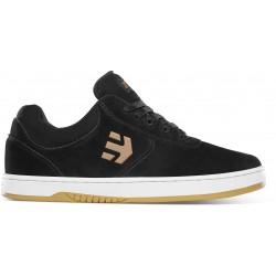 ETNIES Joslin Shoes Black / Tan - Chaussures Adulte