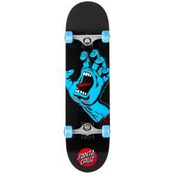 "SANTA CRUZ Skateboard Screaming Hand 8.0"" - Planche de Skate Professionnelle Complète"