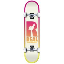 REAL Skateboard Be Free LG 8.0 - Planche de Skate Professionnelle Complète