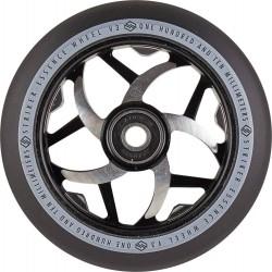 STRIKER Essence V3 Black 110mm Wheels Black - Roues Trottinette Freestyle