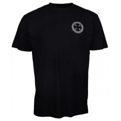 INDEPENDENT FTS Skull Tee-shirt - Black