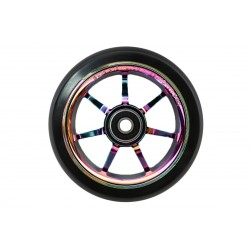 ETHIC DTC Incube 110mm Wheels Rainbow - Roues Trottinette Freestyle