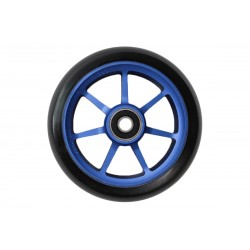 ETHIC DTC Incube 110mm Wheels Blue - Roues Trottinette Freestyle