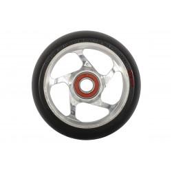 ETHIC DTC Mogway 115mm / 12 STD Wheels Brut - Roues Trottinette Freestyle