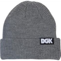 DGK Classic Beanie Ath Heather - Bonnet DGK
