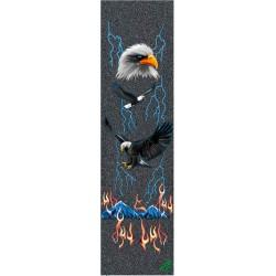 MOB GRIP Samborghini Plaque de Grip - Griptape Skateboard