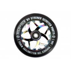 STRIKER Essence 110mm Wheels Neochrome - Roue Trottinette Freestyle