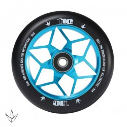 BLUNT Scooter Diamond 110mm Wheels Teal - Roues Trottinette Freestyle