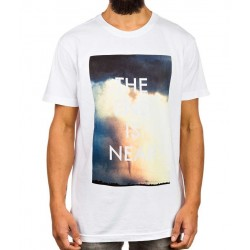 EMERICA The End Is Near Tee-shirt - White