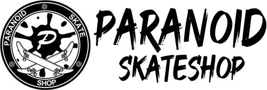 PARANOID SKATEBOARDING